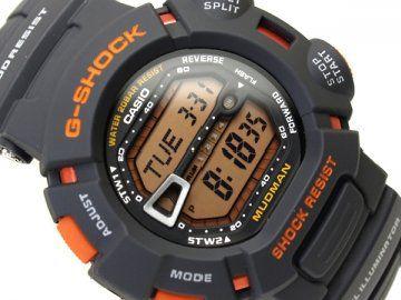 G-SHOCK G-9000MX-8D
