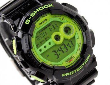 G-SHOCK GD-100SC-1