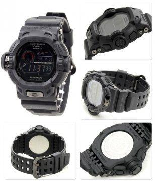 G-SHOCK GW-9200MBJ-1D