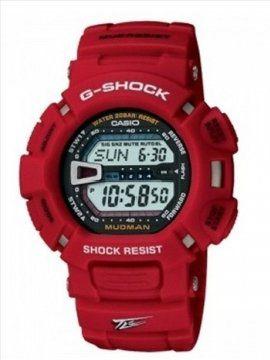 G-SHOCK G-9000TLC-1A