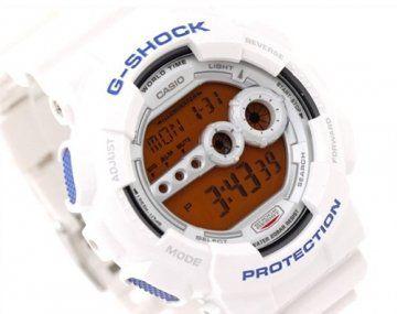 G-SHOCK GD-100SC-7