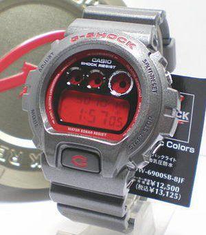 G-SHOCK DW-6900SB-8D