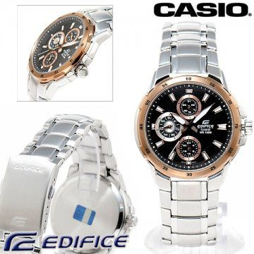 EDIFICE EF-337DB-1AV