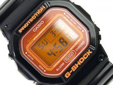 G-SHOCK DW-5600CS-1D