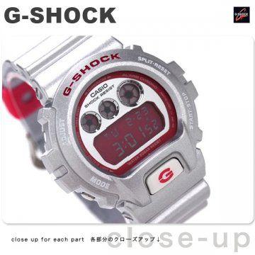 G-SHOCK DW-6900CB-8D