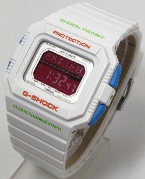 G-SHOCK GLS-5500P-7D