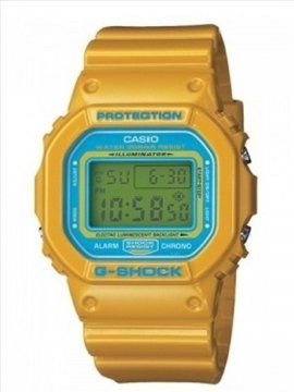 G-SHOCK DW-5600CS-9D