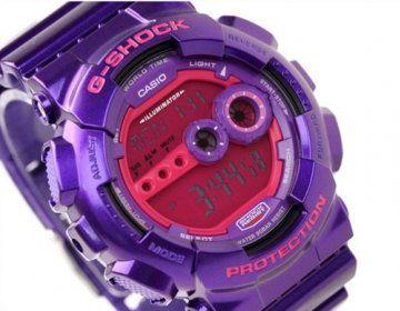 G-SHOCK GD-100SC-6