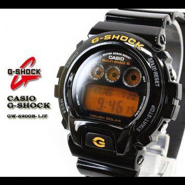 G-SHOCK GW-6900B-1D