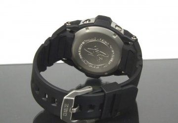 G-SHOCK GS-1001-4A
