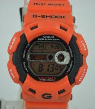 G-SHOCK G-9100R-4D