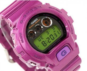 G-SHOCK DW-6900NB-4