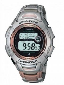 G-SHOCK GL-210-5