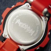 G-SHOCK AW-591RED-4A