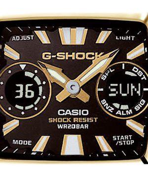 G-SHOCK G-011BD-9A
