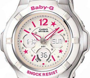 BABY-G BGA-120C-7B2D