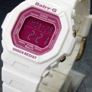 BABY-G BG-5601SW-7D