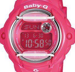BABY-G BG-169R-4B
