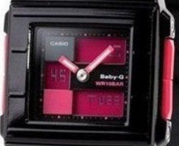 BABY-G BGA-200-1E