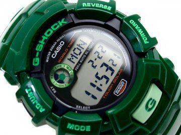 G-SHOCK G-2300GR-3D