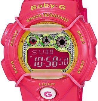 BABY-G BG-1005M-4