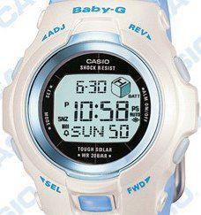 BABY-G BGR-300PV-2D
