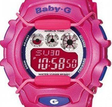 BABY-G BG-1006SA-4A