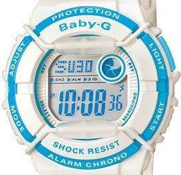 BABY-G BGD-120P-7B