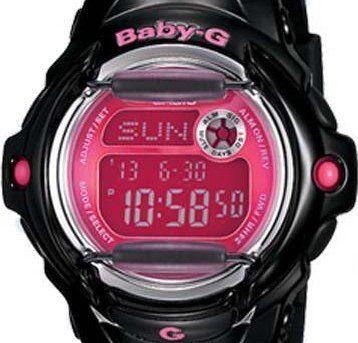 BABY-G BG-169R-1B