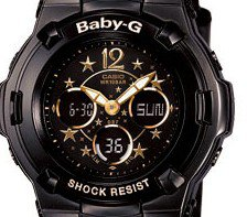 BABY-G BGA-113-1B