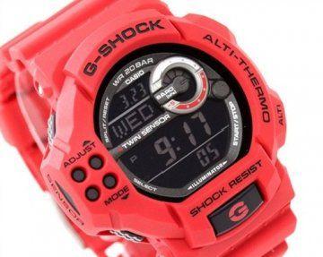 G-SHOCK GDF-100-4