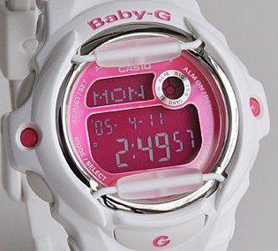 BABY-G BG-169R-7D