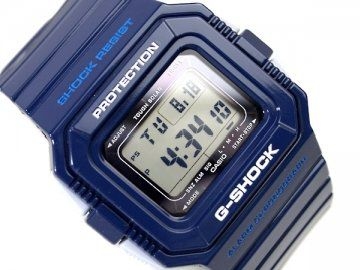 G-SHOCK G-5500SRF-2D