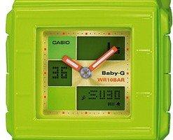 BABY-G BGA-200-3E