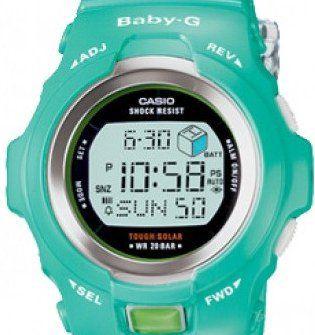 BABY-G BGR-300GR-3D