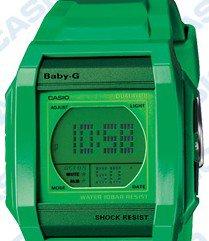 BABY-G BG-810PD-3D