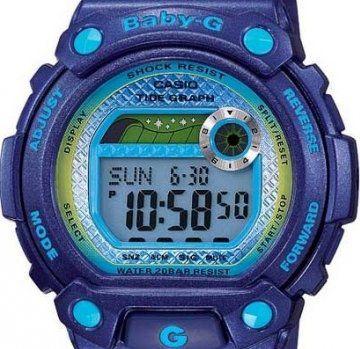 BABY-G BLX-100-2