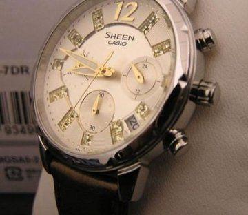 SHEEN SHE-5024BL-9A