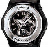 BABY-G BGA-103-1B