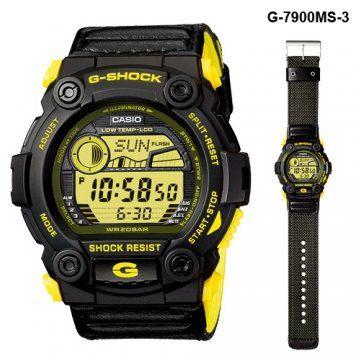 G-SHOCK G-7900MS-3