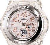 BABY-G BGA-100-7B2D