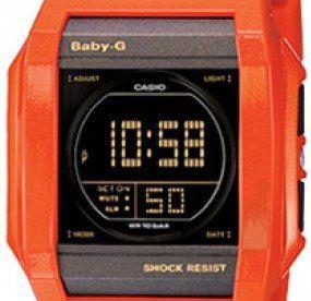 BABY-G BG-810-4D