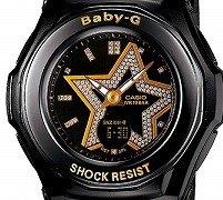 BABY-G BGA-103B-1B