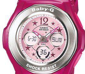 BABY-G BGA-104-4B2