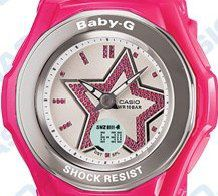 BABY-G BGA-103-4B