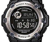 BABY-G BG-3000-1B