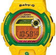 BABY-G BLX-100-9