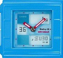 BABY-G BGA-200-2E