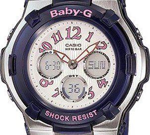 BABY-G BGA-114-2B