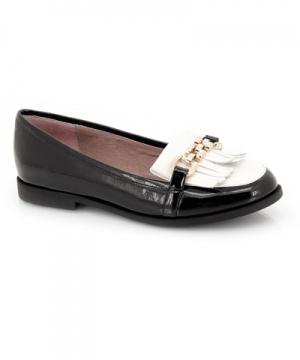 英式乐福 乐福鞋6044-0017